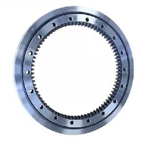 6209-2RS High Precision Deep Groove Ball Bearing