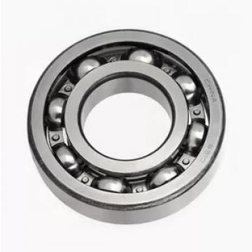 High Precision POM PE PA PP Material Plastic Deep Groove Ball Bearings 608 685 689 6000 6006 6200 6202 6208 6800 6802 6901 6902 6903