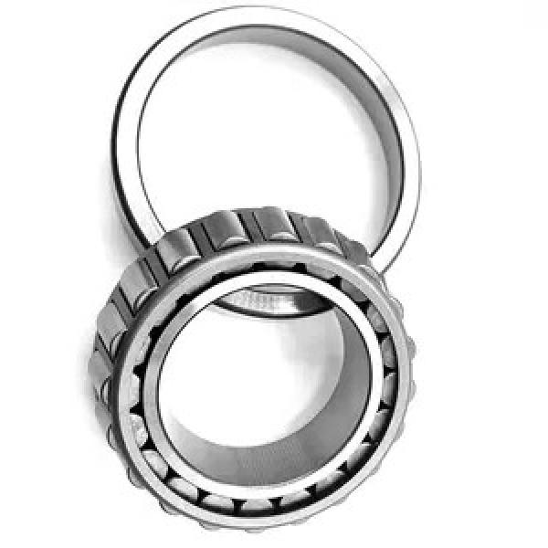 SKF 3306A-Z/C3 Double Row Angular Contact Ball Bearing #1 image