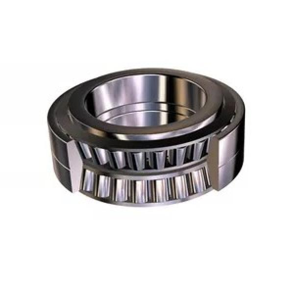 Double Seals Double Row Angular Contact Ball Bearing Without Filling Slots 3306A-2RS1 #1 image