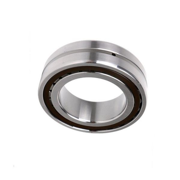 Industrial Machinery Robot Gearbox Track Paper Machine Car Wheel Electric Motor Generator Engine Accessories Auto Motorcycle Spare Part Deep Groove Ball Bearing #1 image