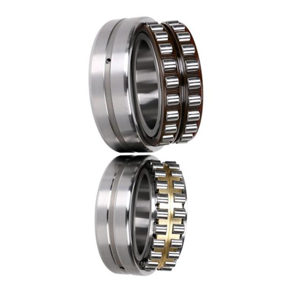 Timken SKF Bearing, NSK NTN Koyo Bearing NACHI Spherical/Taper/Cylindrical Roller Bearing Steel Deep Groove Ball Bearing 6001 6003 6005 6007 607 #1 image