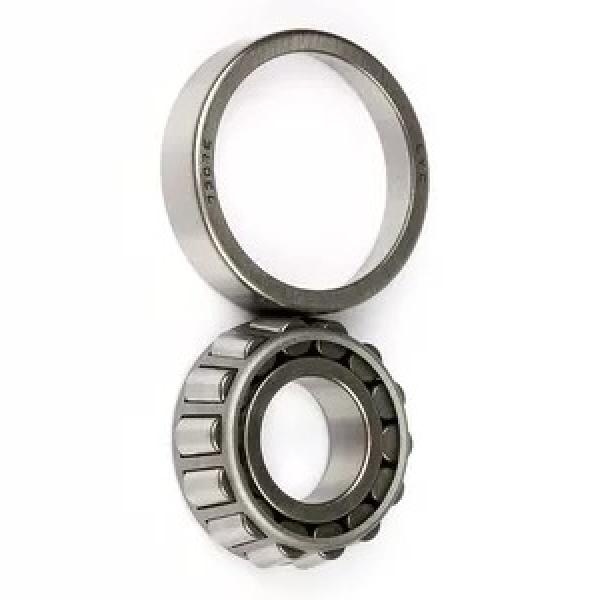 Double Shielded Double Row Angular Contact Ball Bearing Without Filling Slots 3306A-2z #1 image